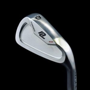 New Level Forged 1031 iron