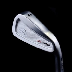 New Level Forged 610 iron