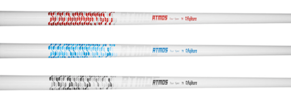Fujikura Atmos Tour Grade Shafts