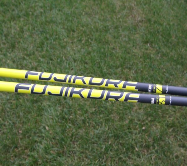 Fujikura Pro XLR8 Wood Shaft